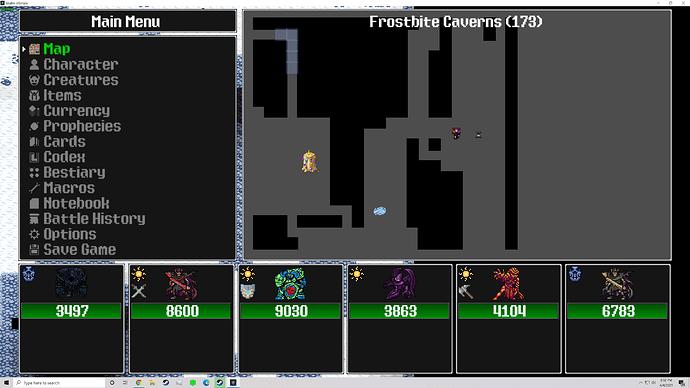 SiralimU-Bug-Map icon
