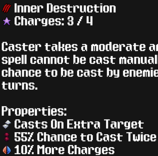 siralim ultimate bug